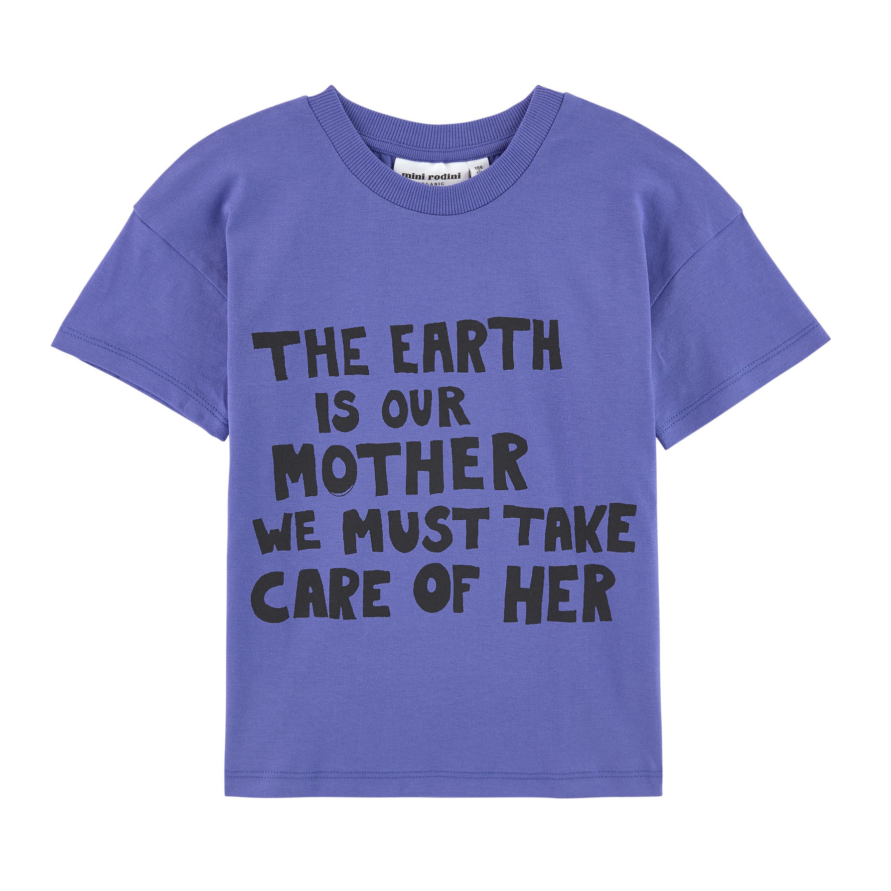 mini-rodini-the-earth-is-our-mother-we-must-take-care-of-her-t-shirt-melijoe