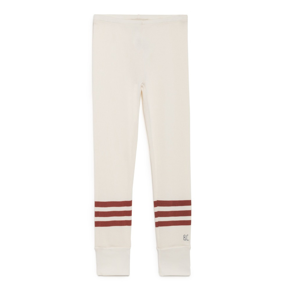 bobo-choses-legging-coton-bio-ecru