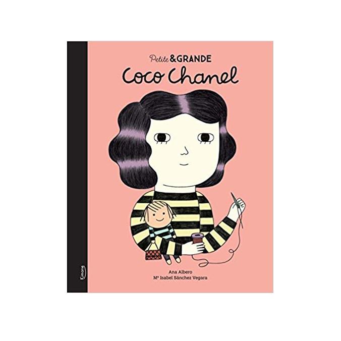 coco-chanel-petite-et-grande-kimane