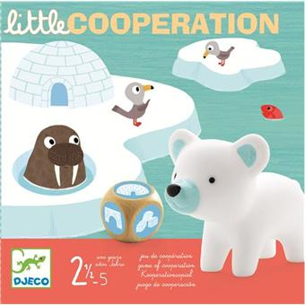 Djeco-Little-cooperation