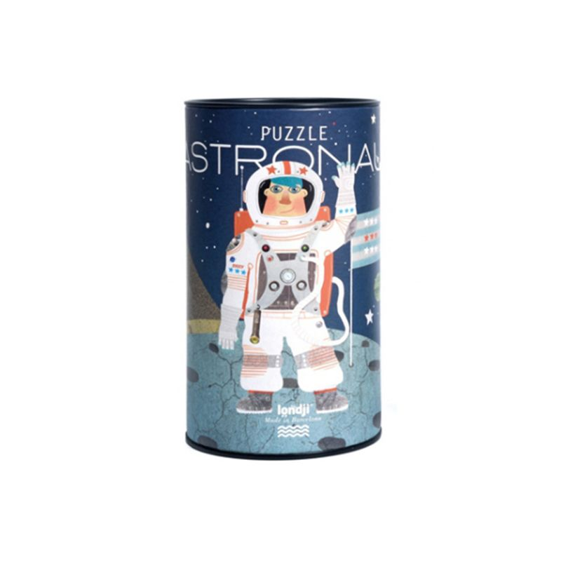 puzzle-astronaut-londji