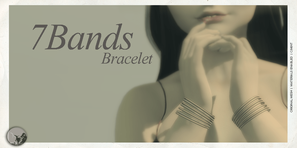 7Bands Bracelet @ TCF-October 18
