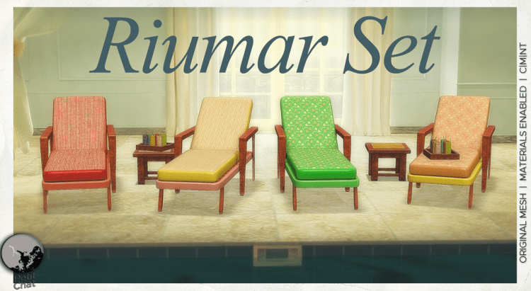 Riumar Set : New Release @ Uber Hometown graphic