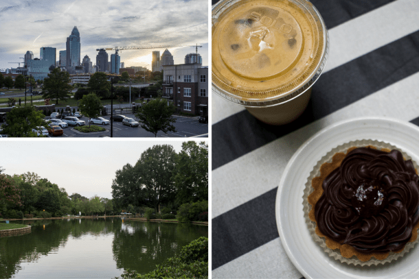 2016 Year in Review - Charlotte