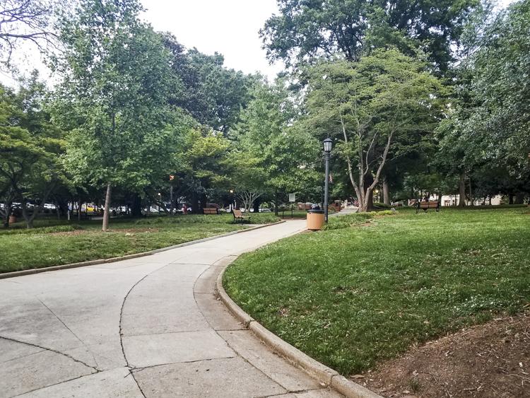 A Weekend in Raleigh, NC   Petite-Dreamer.com