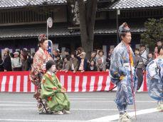 20161022 kyoto jidai matsuri 14