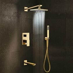 kit de douche encastrable