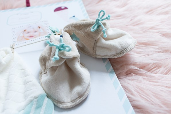 chaussons-little-band