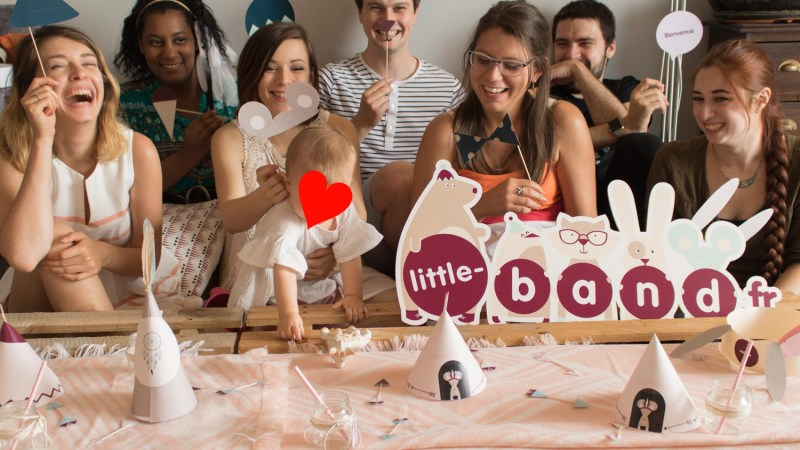 Sa Baby Shower inoubliable