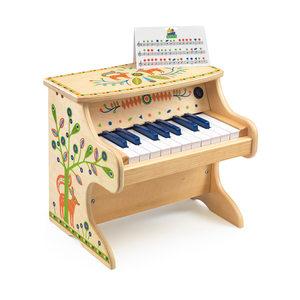 piano-electronique-djeco