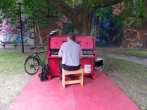 Piano public Ste-Cunégonde