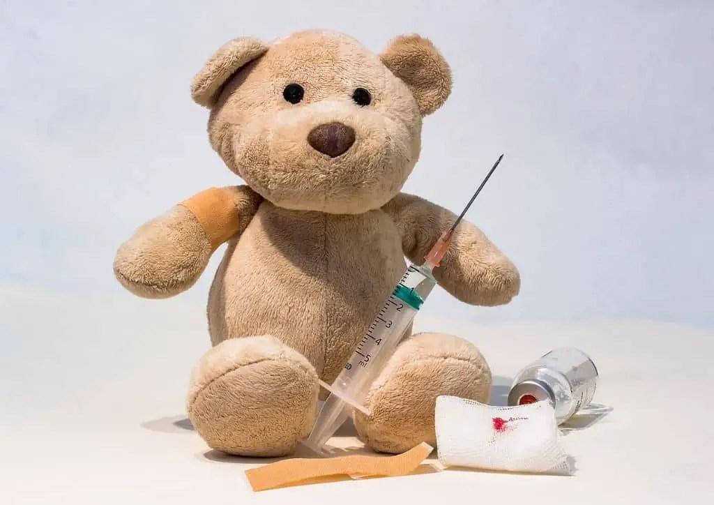 vaccins bébé : 6 raisons d'avoir confiance
