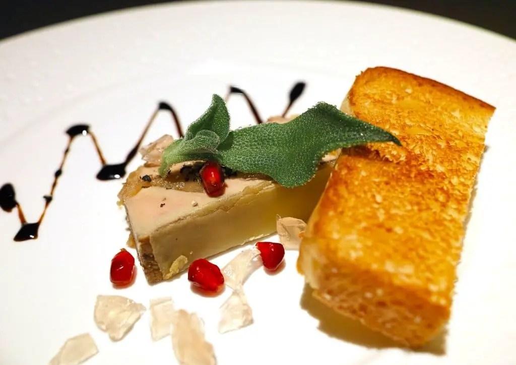 Foie gras enceinte : quel danger ?