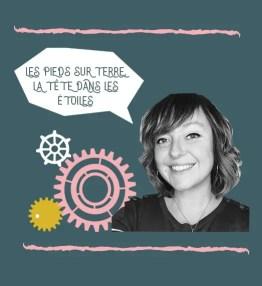 Marion, fondatrice de FTF visant à soutenir la parentalité