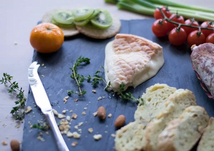 Evitez de manger de l'Epoisses comme tous les fromages à pâte molle enceinte