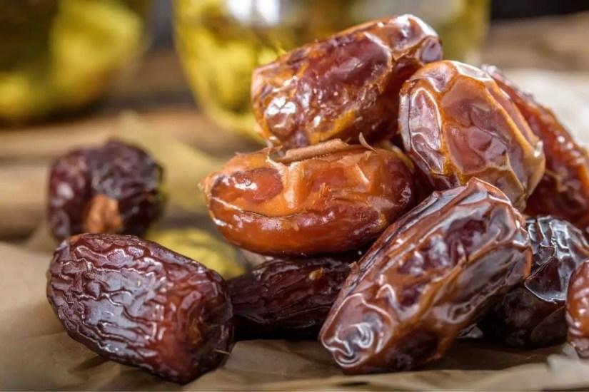 Les dattes, un fruit sec à manger enceinte