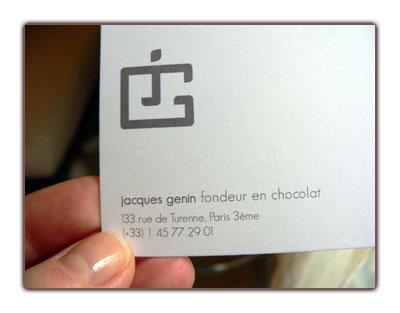 Fondeur en Chocolat