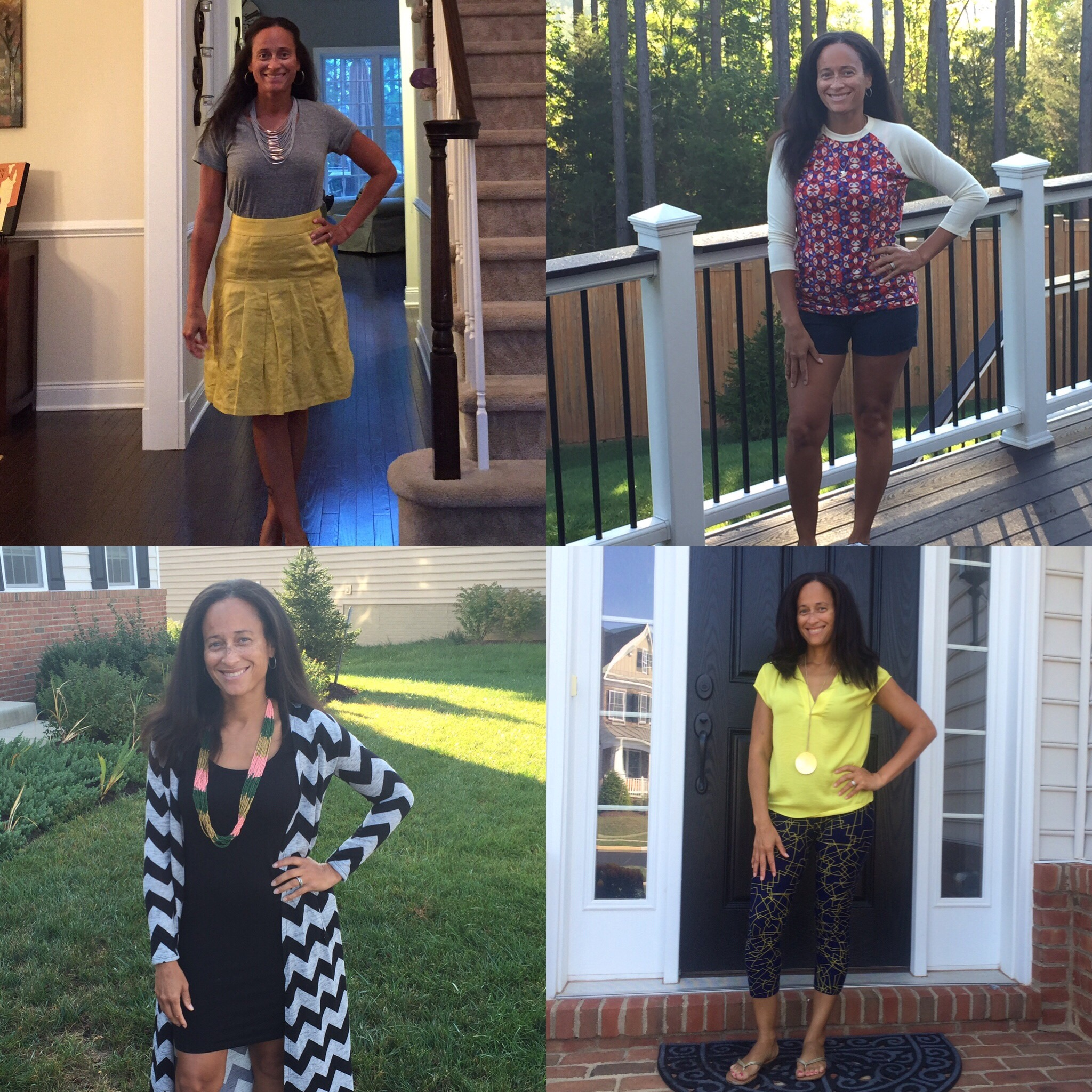 Petite Fashion Friday (September 16)
