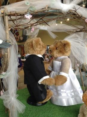 wedding-bear