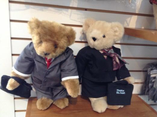 working-bears
