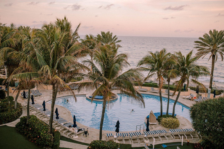 Eau Palm Beach Family Pool