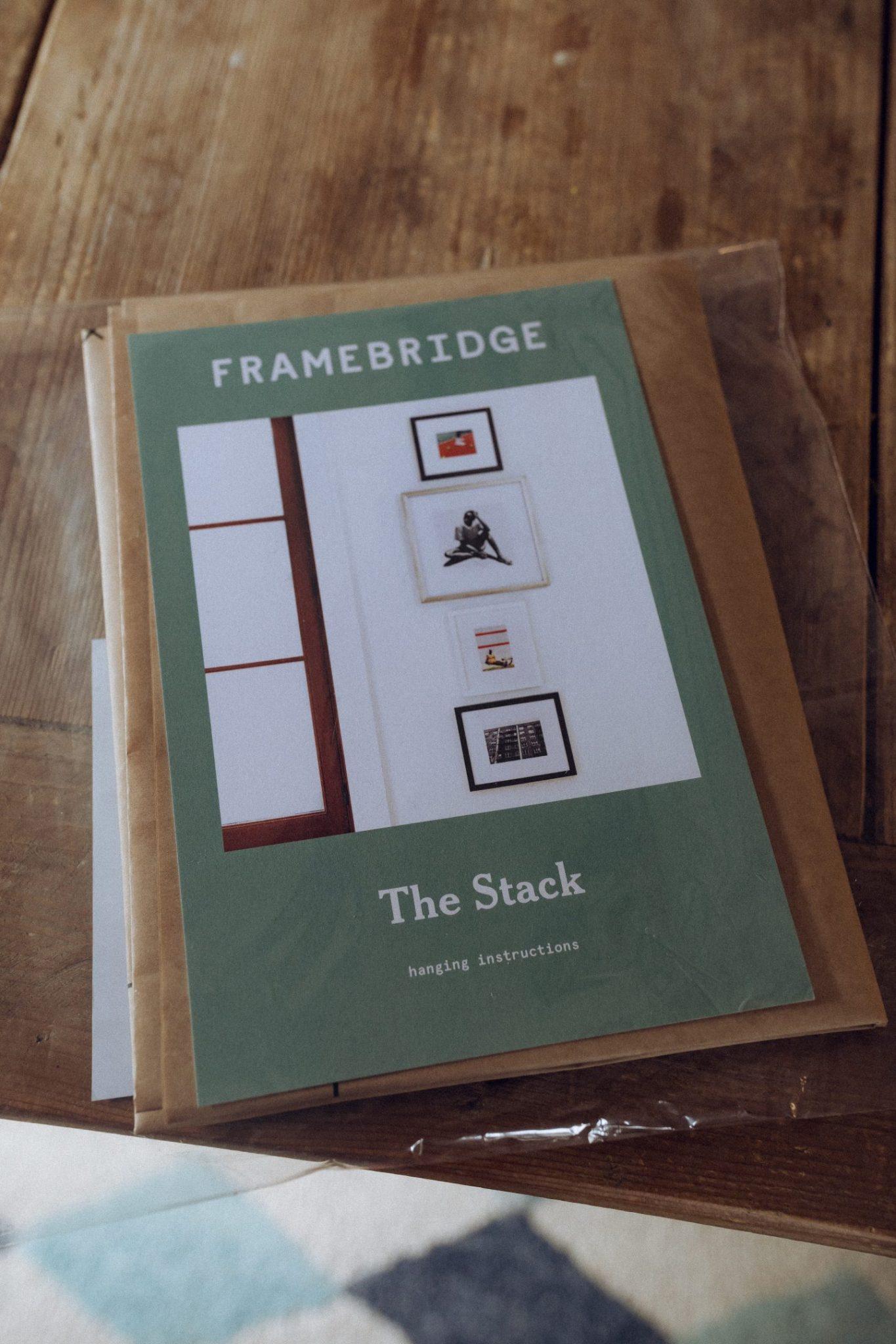 Framebridge Kit
