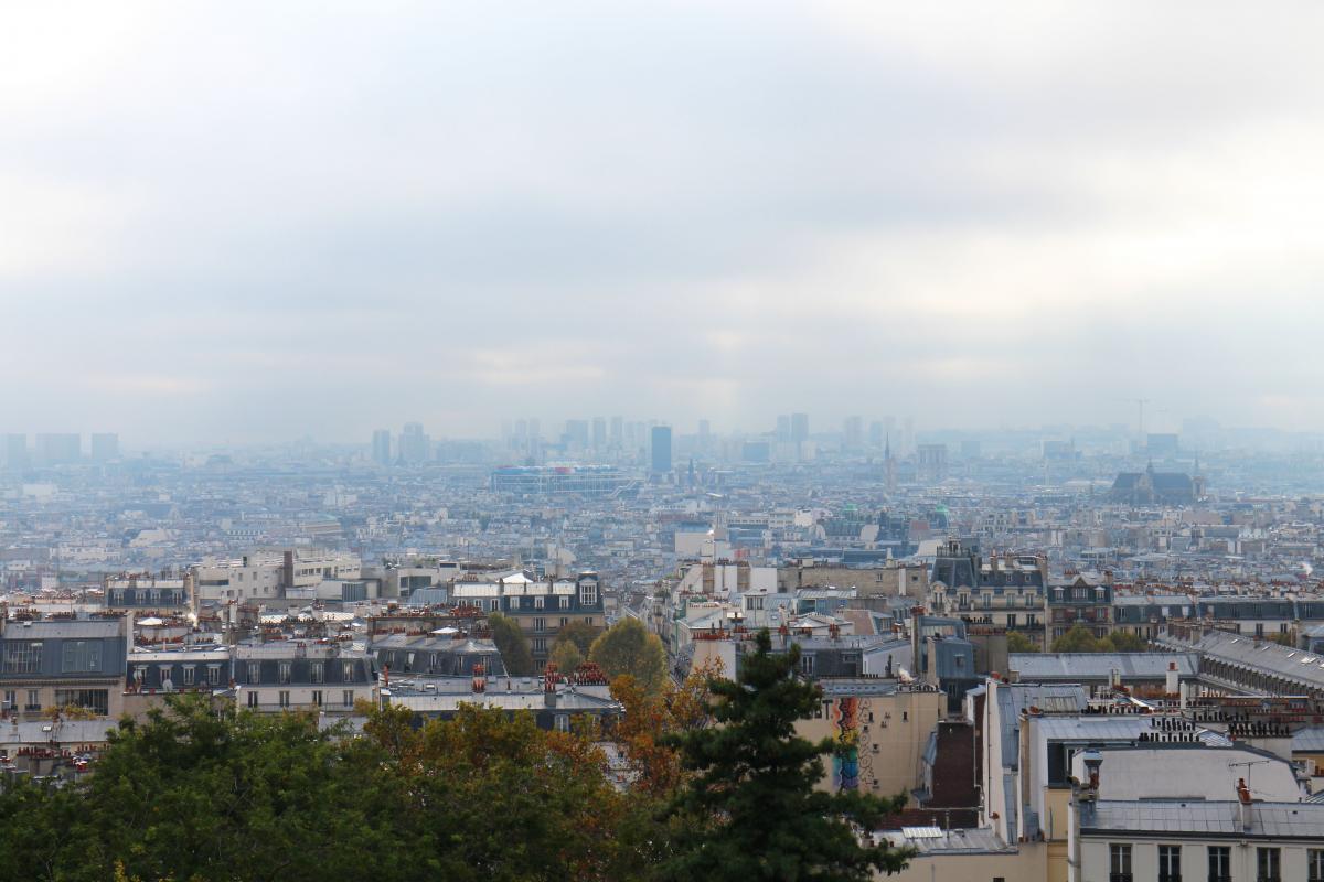 Paris Edit 27