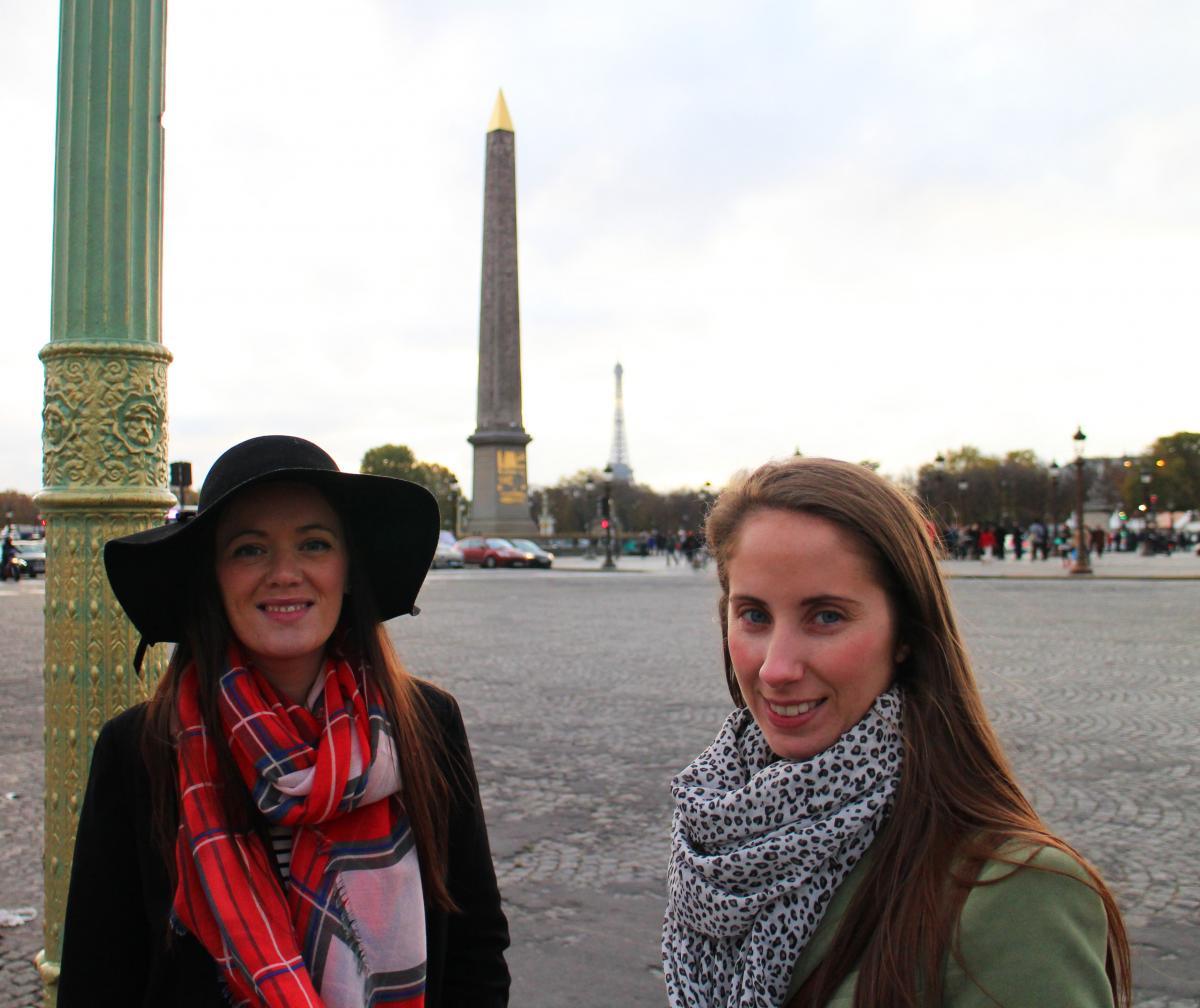 Paris Edit 73