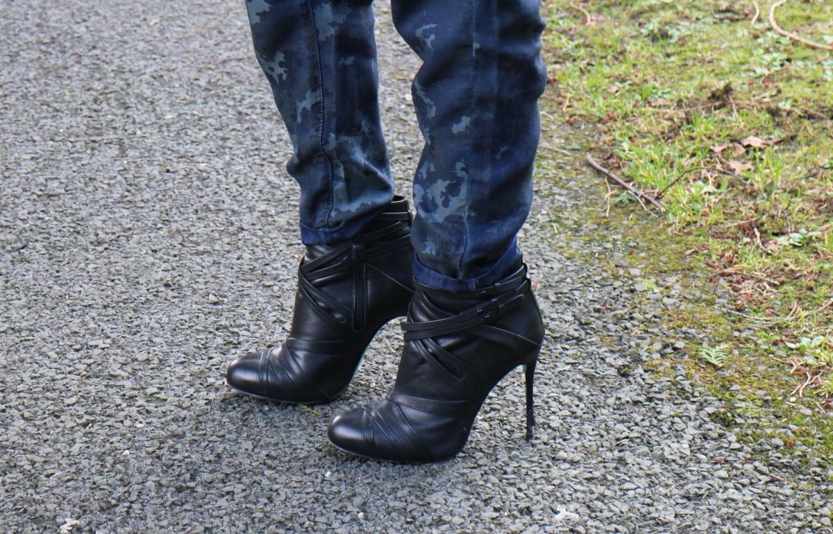 Topshop Boots 5