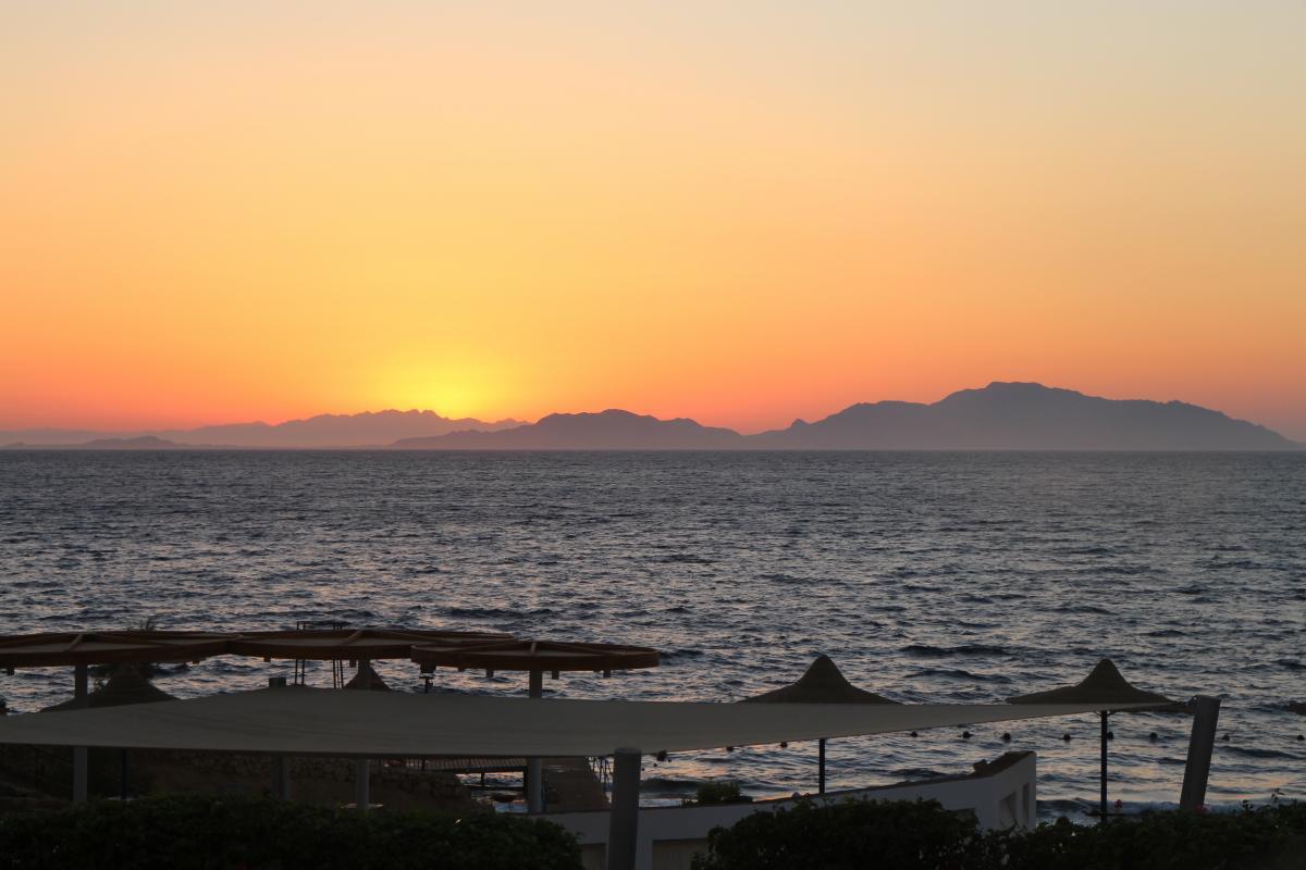 2 Sunrise