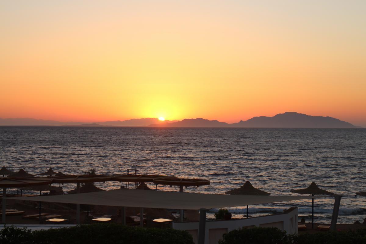 3 Sunrise