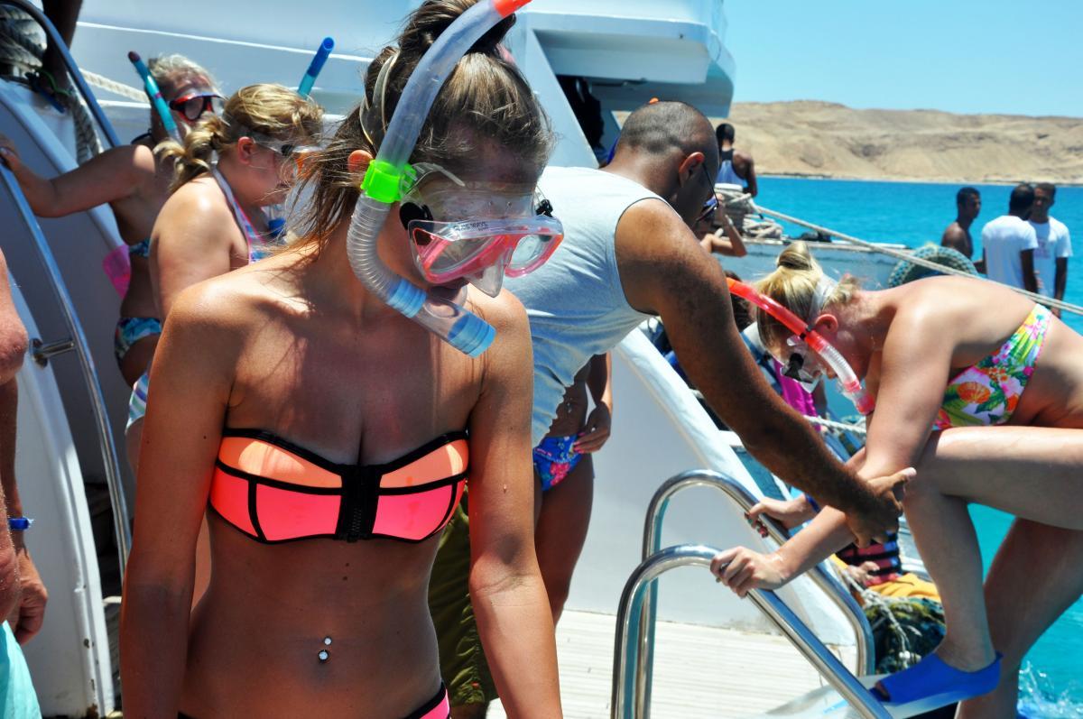 Boat Life 31