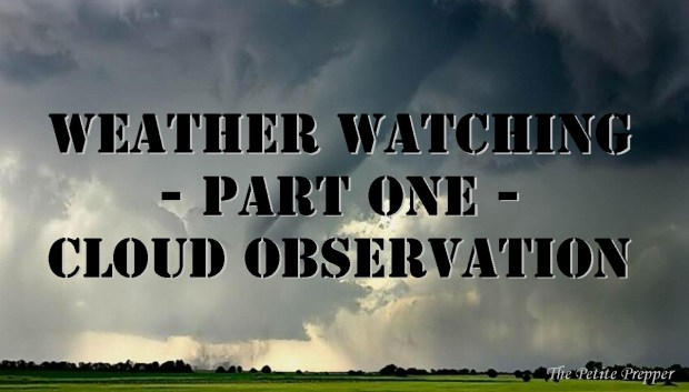 Weather Watching Header