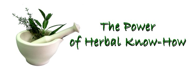 Herbal Know-How Header