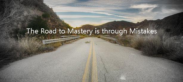 Mastery Header