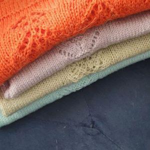 Je tricote pour vous, spécial Tout Petit (naissance à 18 mois)