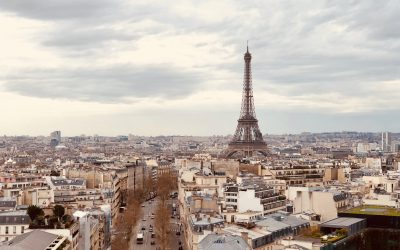 15 choses incontournables à Paris