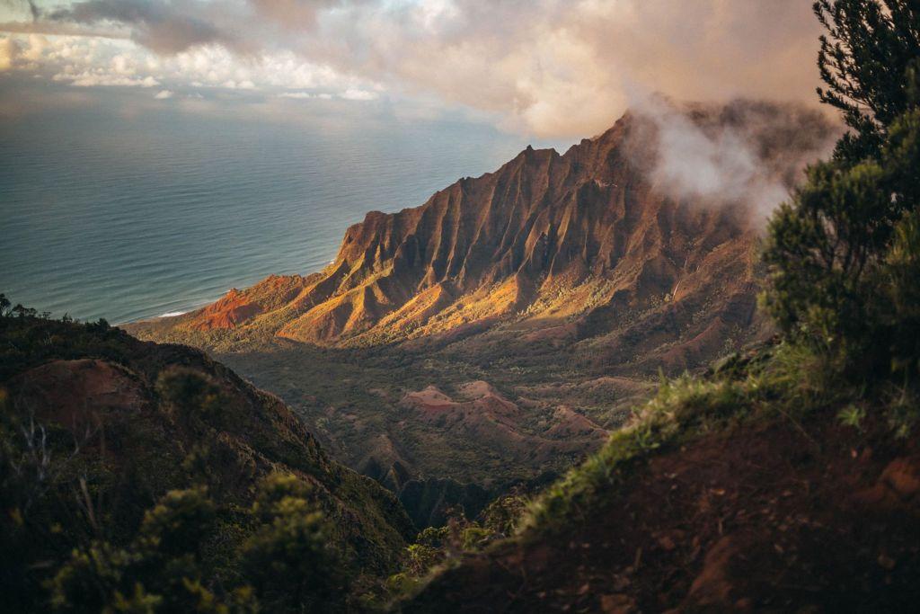 montagne hawai big island îles à découvrir