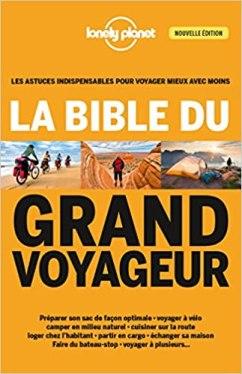 La bible du grand voyageur, top 4 des livres pour voyager