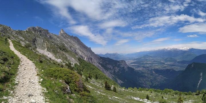 Parc naturel régional du Vercors pour camper en France