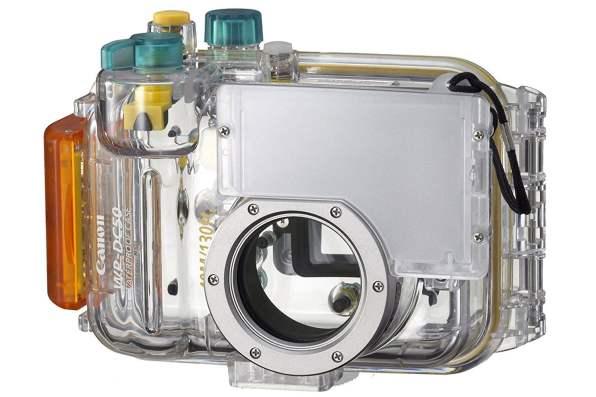 Caisson Canon WP-DC50