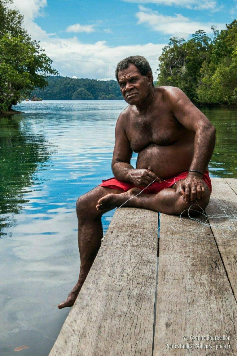 Raja Ampat, Papouasie occidentale (Indonésie, juillet 2016).