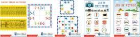 Activité montessori à imprimer pour enfant