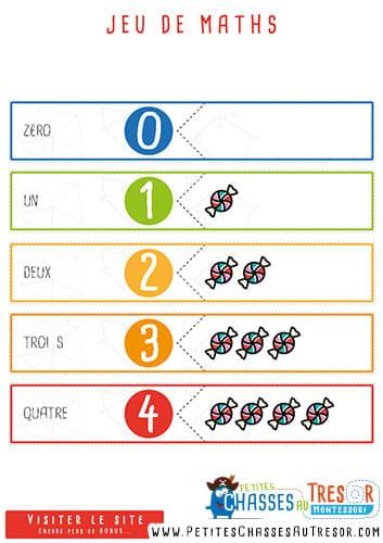 Jeux Educatifs Maternelle 7 Activites Montessori A Imprimer