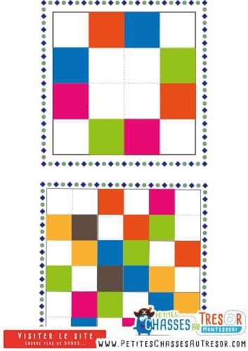 Sudoku de l'école des enfants