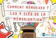 Comment apprendre à mémoriser aux enfants