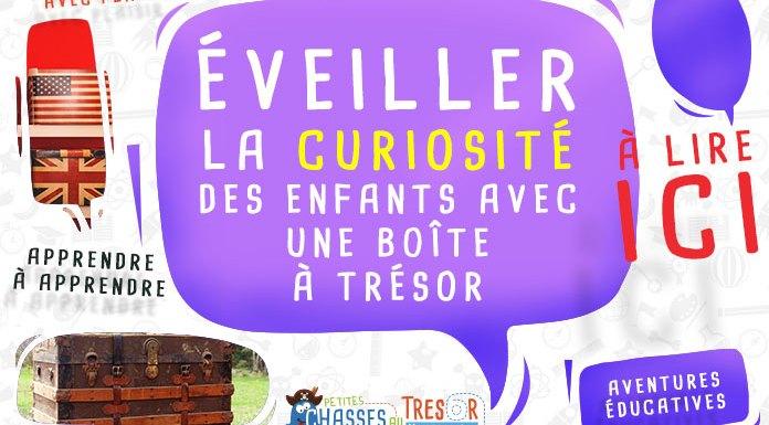 Comment stimuler la curiosité des enfants