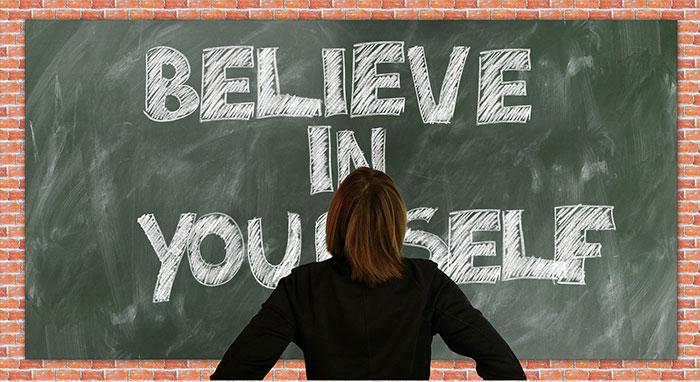 Croire en soi pour les enfants