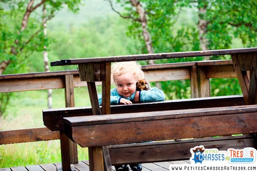 Les signes annonciateurs du manque d'estime de soi chez l'enfant