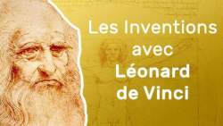 Courrier Mysteria : Léonard de Vinci